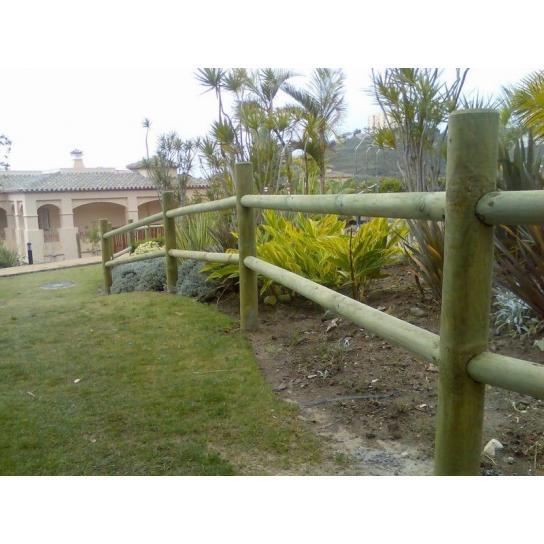 M/L Vallado Encastrado 2 Alturas · Ref. 010047